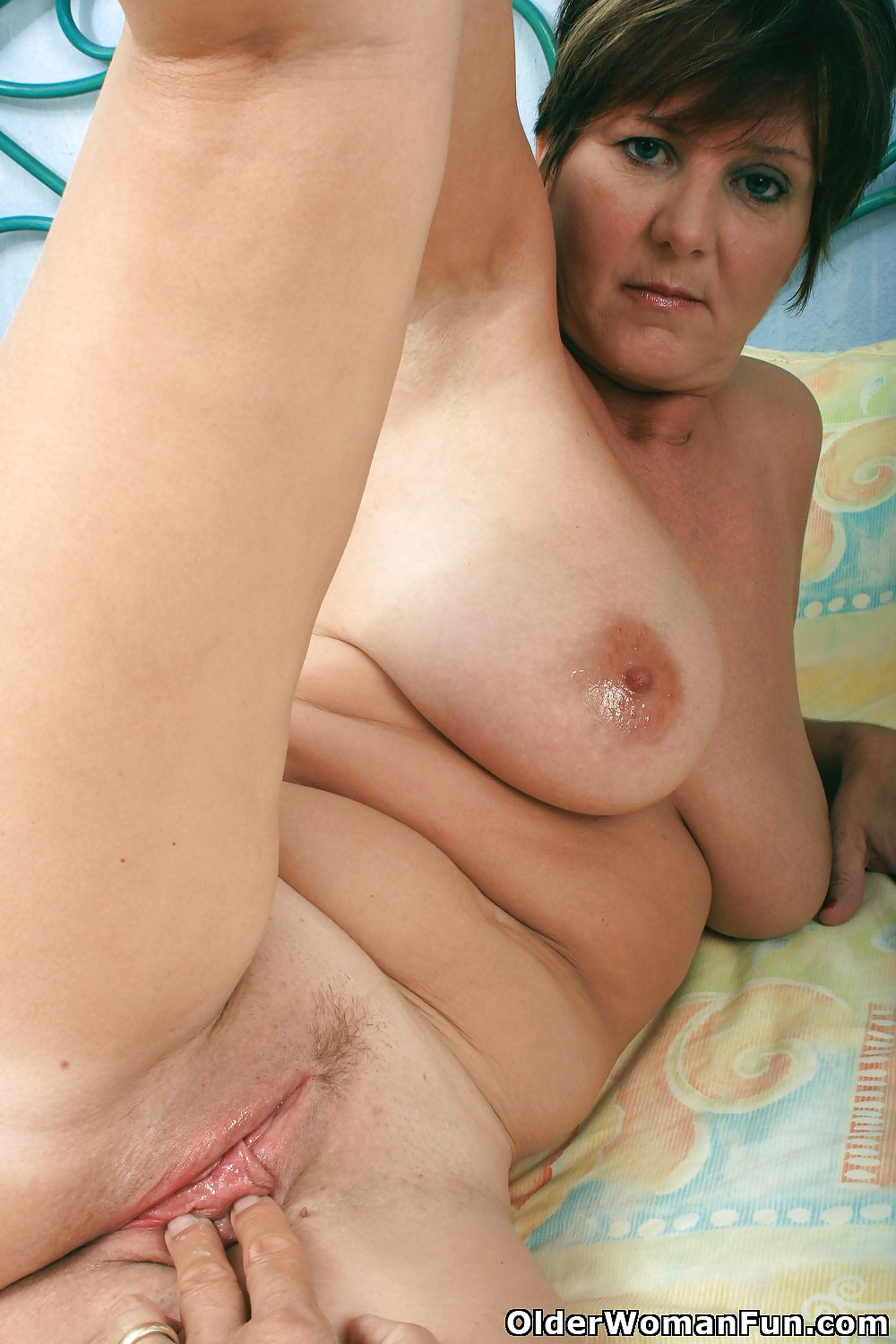 Very pity Mature granny joy porn