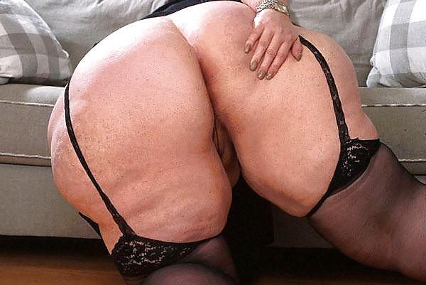 Celebrity breast fondling