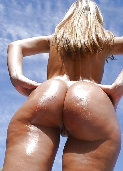 Mature black ass