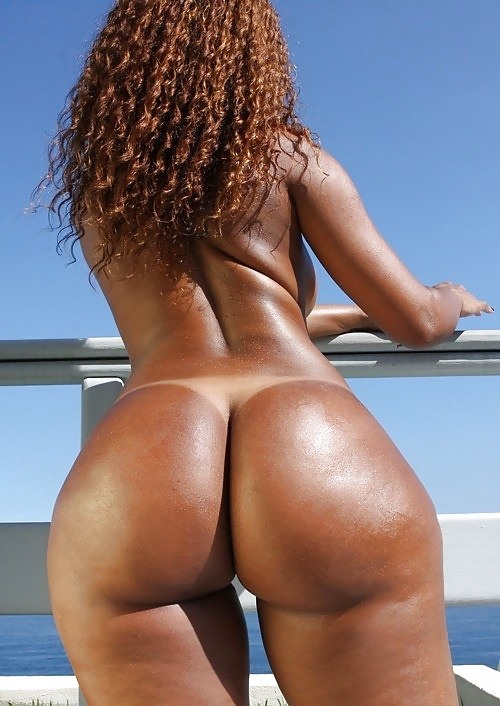 Big ass brazilian butts 2 part 1 7