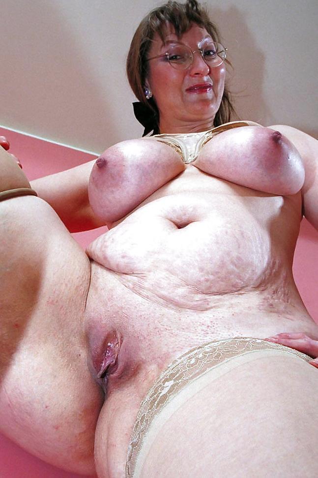 Big Granny Sex