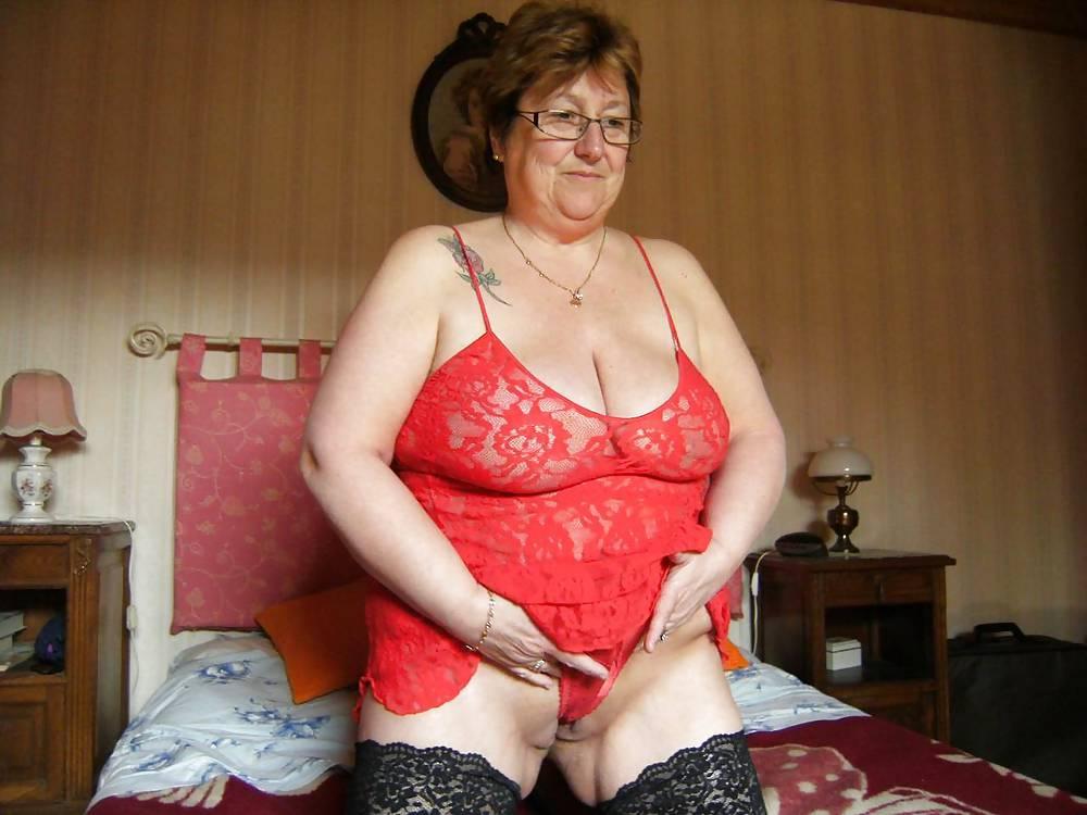 Nice Major Chubby grannies