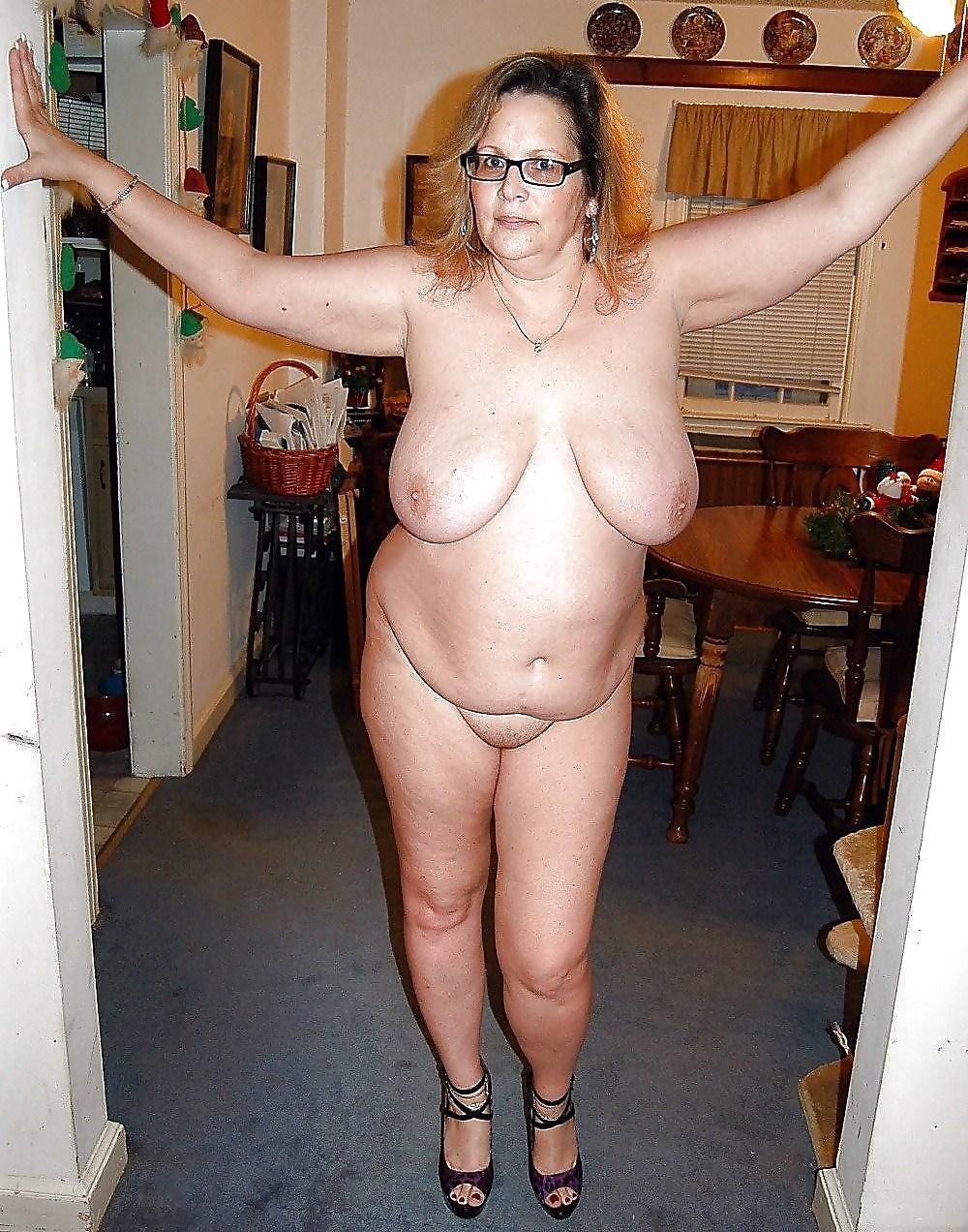 Fat grannies good MORE