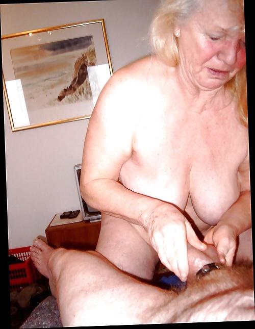 Milf fucked with big cock