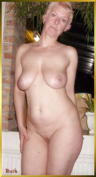 Hot Amateur Mature: Milf mature and others