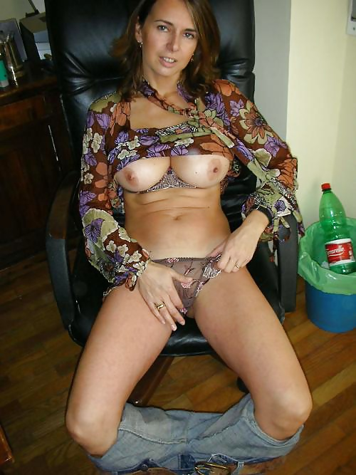 Hot Mature Mommy 45