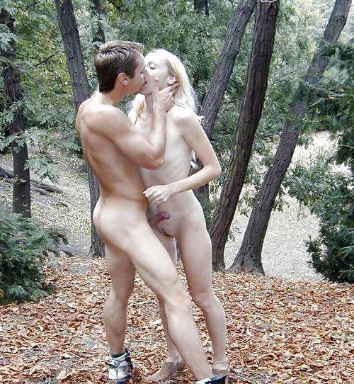 morning naked teen girls