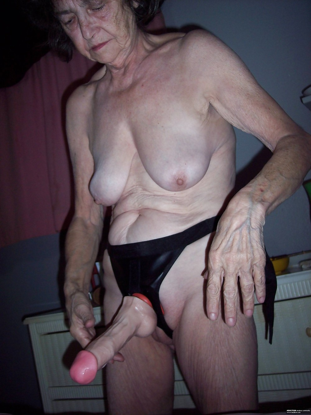 grannies nasty free porn