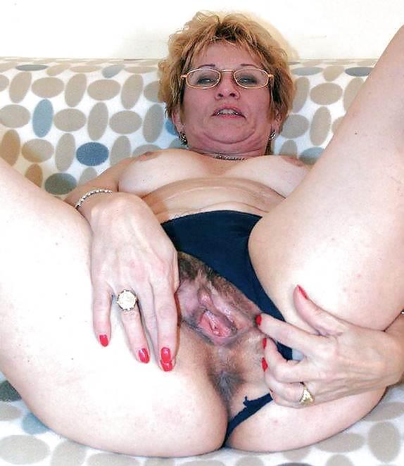 Sandra luberc anal