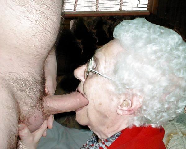 Grannys matures