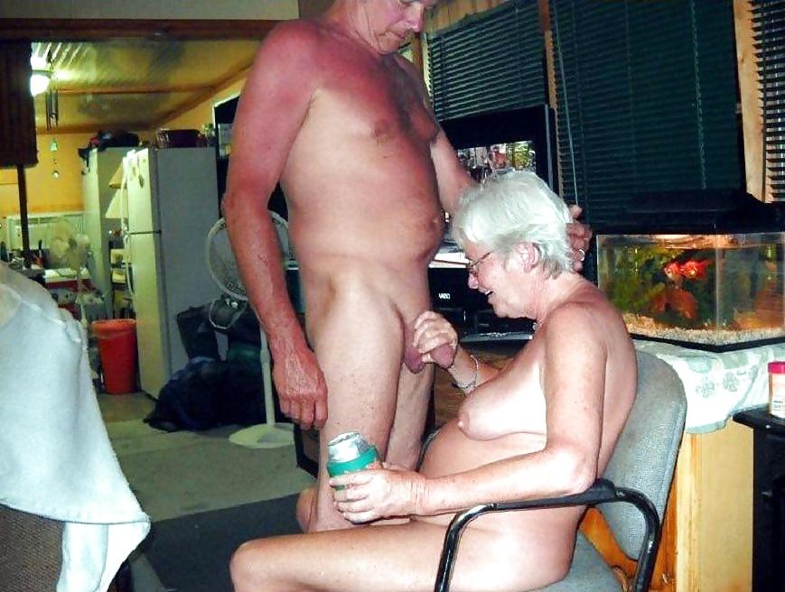 Oma Und Opa Sex