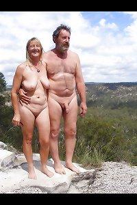 Nackt oma opa Die 80