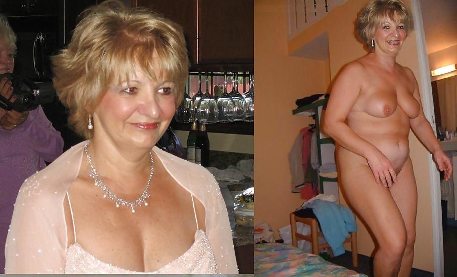женщин без красивых одежды фото пожилых