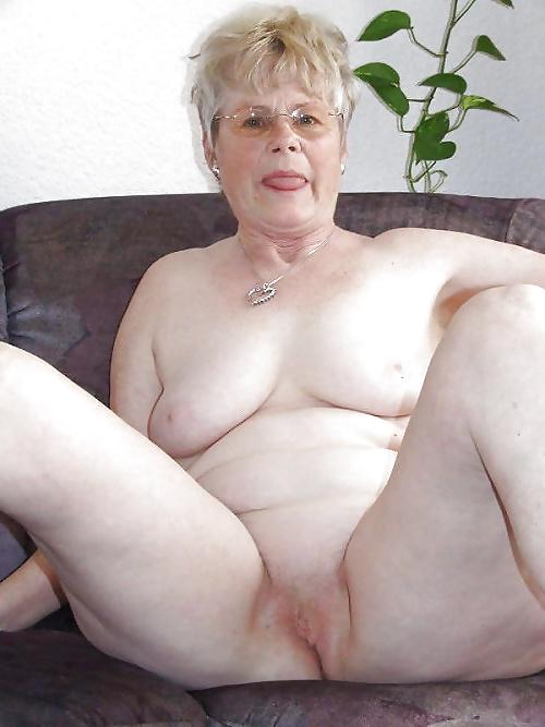 Hot sexy seniors