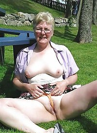 Matures and Grannies 25