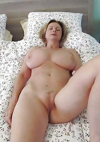 Matur Milf big boobs mix 25