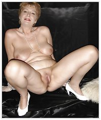 Mature Lover 149... Endless Horny Of Senior Ladies - 01