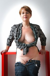 My Favorite Mature Milfs # 44